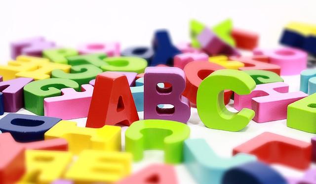 Alphabetisierungskurs für Arabisch sprechende Menschen