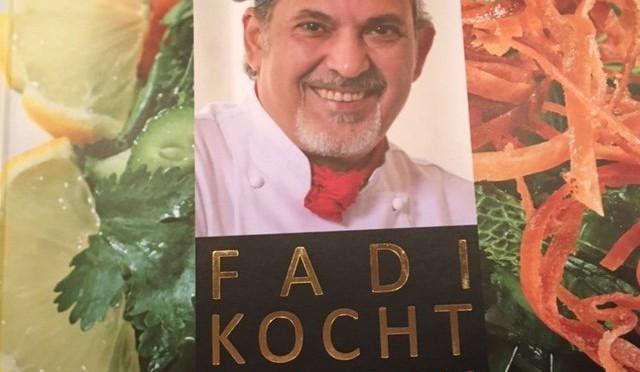 Chef Fadi kocht syrisch