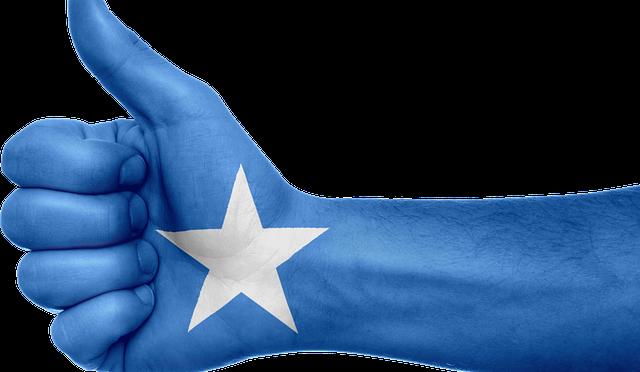 Über den Tellerrand kochen: Somalia