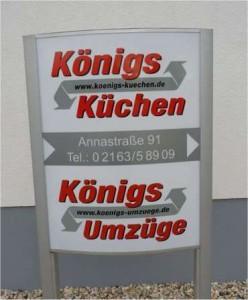 KuechenKoenigs