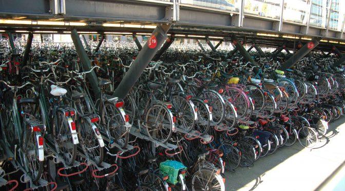 Asylkreis sucht Fahrräder