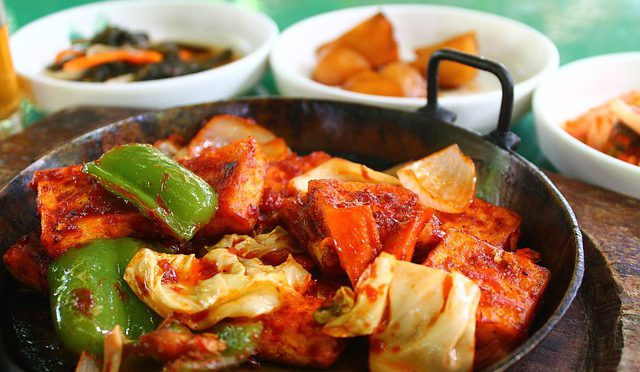 Jetzt anmelden! ÜberdenTellerrandkochen: Orientalische Küche