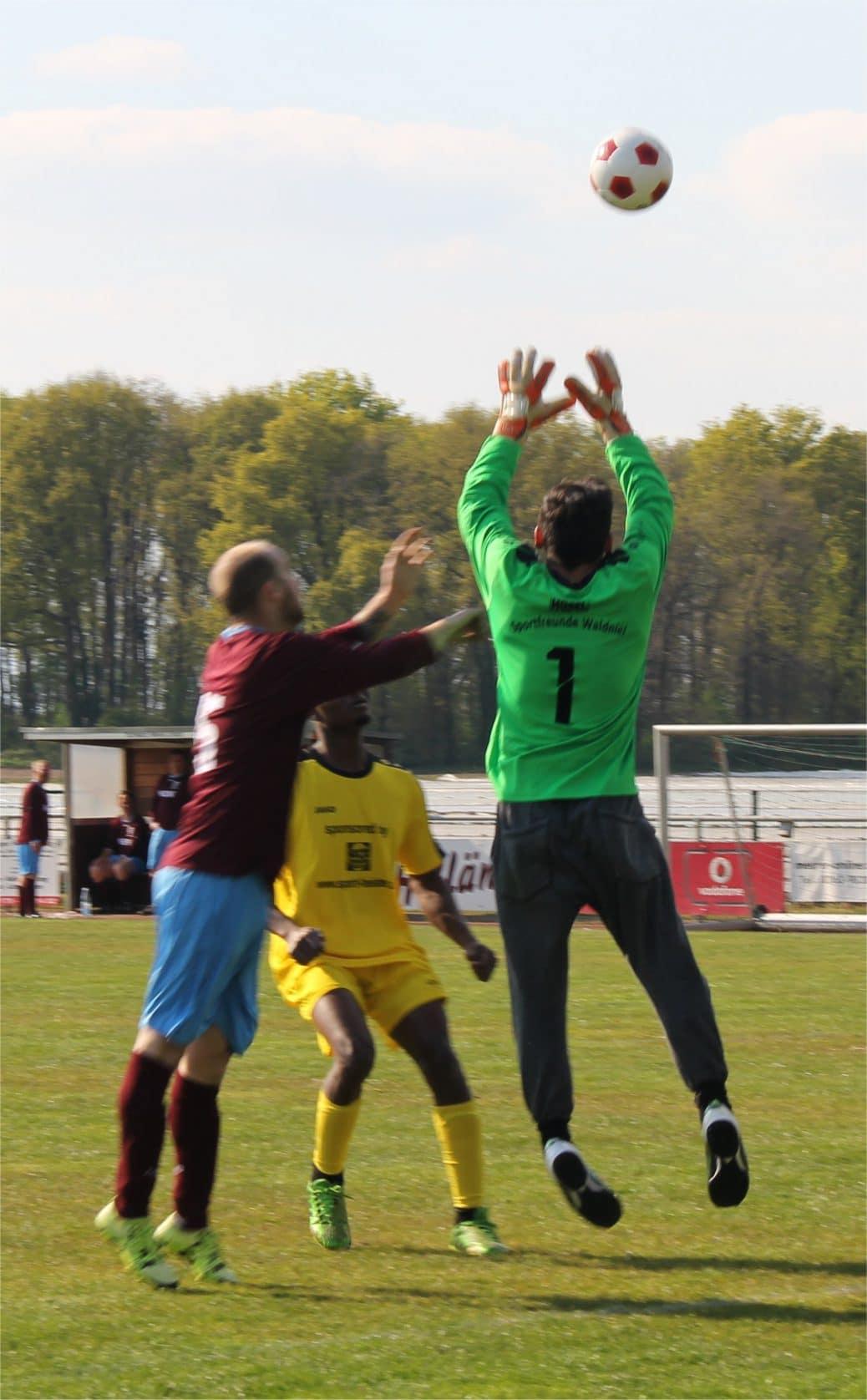 Fußball | Asylkreis Schwalmtal