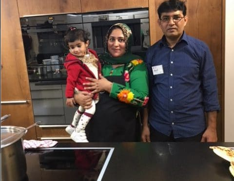 Über den Tellerrand kochen: Pakistan