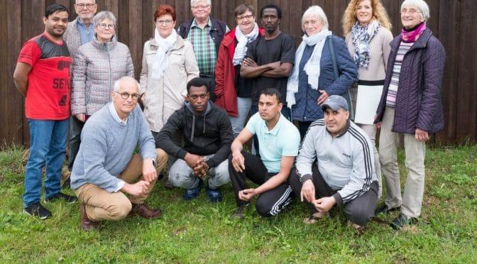Asylkreis sucht dringend Verstärkung für den Besuchsdienst